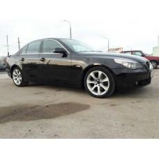 BMW, 124 стиль, R18