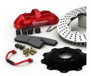 Датчик износа  G-brake  GW-00055